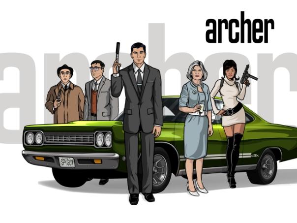 Archer-Pr