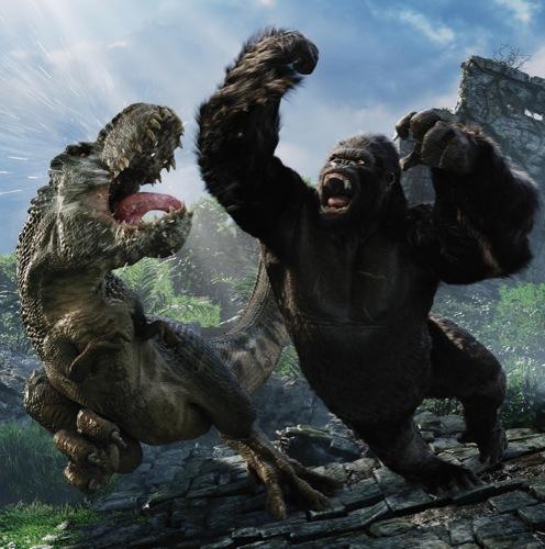 T J Kong Ride The Bomb: Universal Studios Hollywood