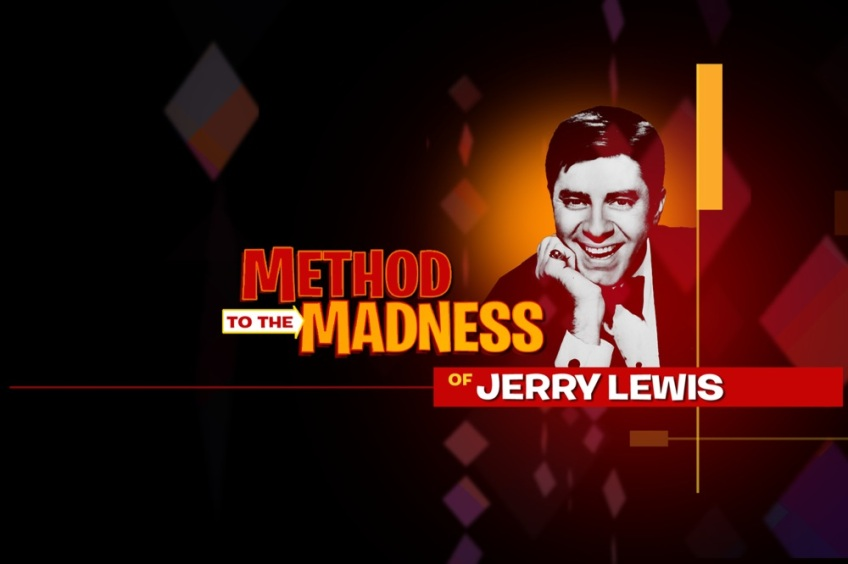 Method to the Madness of Jerry Lewis Encore