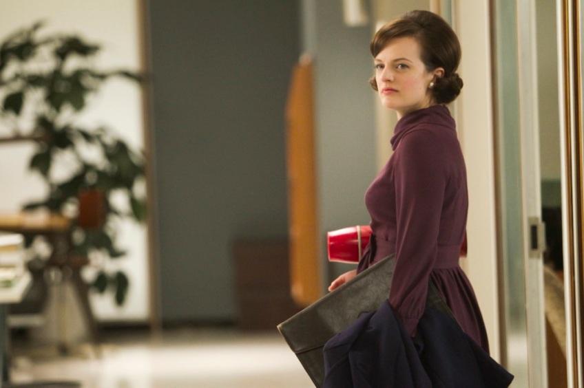 Peggy-Corridor
