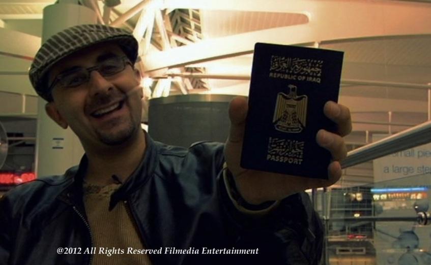laith-iraqi-passport