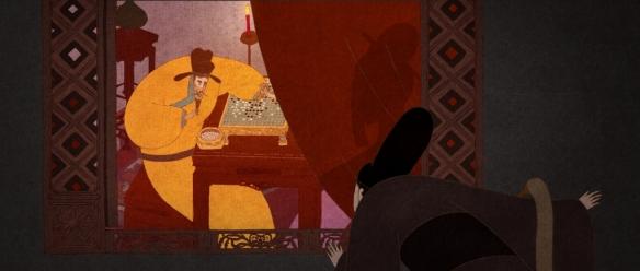 banquet-concubine